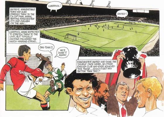 United Mid 90s